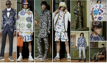 2020春夏高級定制Louis Vuitton 2020 男裝早秋系列 Lookbook 正式發布