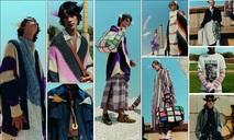 2020春夏LOEWE 2020 春夏男裝系列 Lookbook《THE ODYSSEY》正式發布