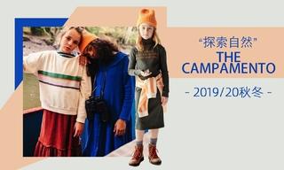 The Campamento - 探索自然(2019/20秋冬)