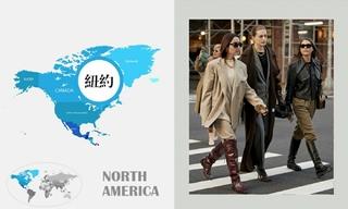 2020/21秋冬 紐約女裝時裝周—關鍵廓形&搭配