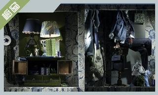 【櫥窗陳列】倫敦:春夏時尚櫥窗秀