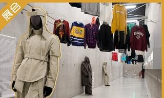 """【展會】如今""""衛衣""""也有了屬于自己的學術展覽?& Tomoo Gokita在米蘭首次個展中嘗試彩色繪畫"""