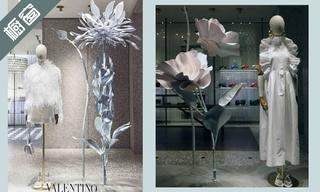 【櫥窗陳列】想要你的櫥窗讓人過目不忘?看看米蘭街頭這些春夏櫥窗!