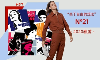 N°21 - 关于自由的想法(2020春游)