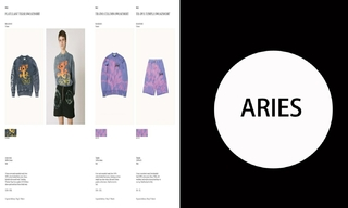 Aries-2021春夏訂貨會