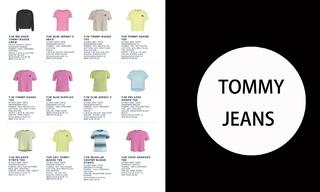 Tommy Jeans-2021春夏訂貨會-1