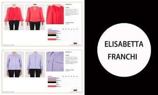 Elisabetta Franchi- 2021春夏订货会