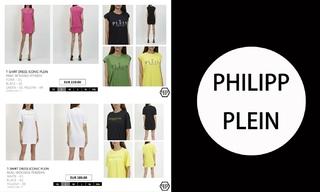 Philipp Plein- 2021春夏订货会