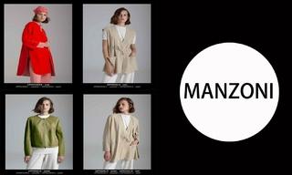 Manzoni -2021春夏订货会