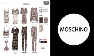 Moschino - 2021春夏订货会-3