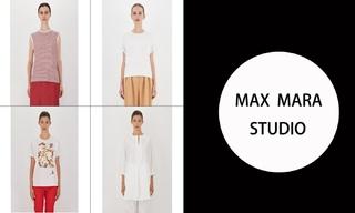 Max Mara Studio- 2021春夏订货会-1