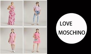 Love Moschino-2021春夏订货会-1