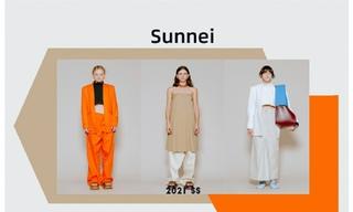 Sunnei-2021春夏订货会