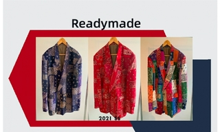 Readymade2021春夏訂貨會 - 2021春夏訂貨會