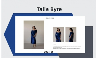 Talia Byre-2021春夏訂貨會