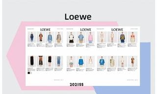 Loewe- 2021春夏訂貨會-1