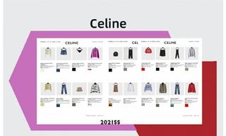 Celine-2021春夏訂貨會-1
