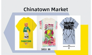 Chinatown Market - 2021春夏訂貨會