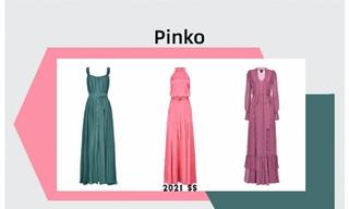 Pinko-2021春夏訂貨會