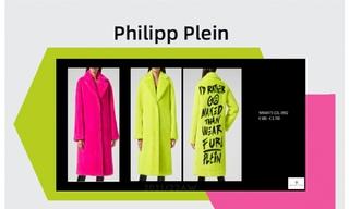 Philipp Plein- 2021/22秋冬订货会-1