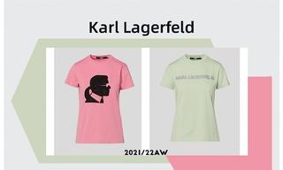 Karl Lagerfeld-2021/22秋冬订货会-1