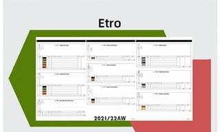 Etro-2021/22秋冬订货会